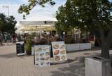 Gdynia. Oferty na wynajem za grosz powierzchni pod ogródki gastronomiczne w mieście nie zostały zaakceptowane. To już koniec tego projektu