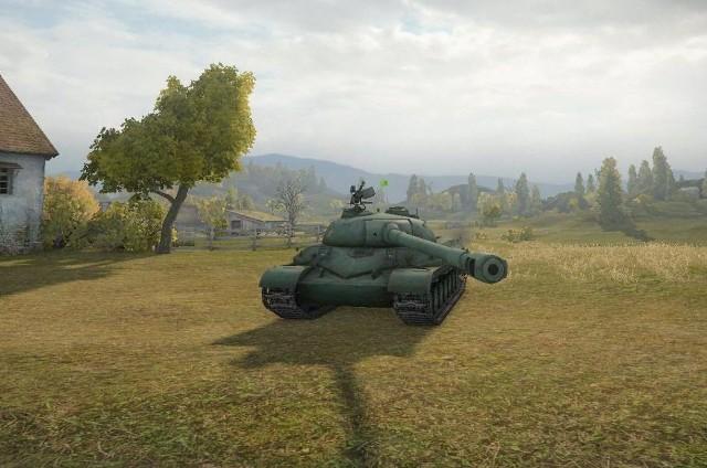 World of TanksNA wyższych poziomach w World of Tanks nie ma lepszych czołgów niż chińskie maszyny