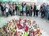 Żegnaj Krystianie! Kibice oddali hołd żużlowcowi na stadionie w Rybniku. Rempała zmarł w szpitalu
