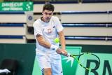 Polska - Salwador w Kalisz Arenie, czyli kolejne spotkanie tenisistów z Pucharem Davisa w mieście nad Prosną