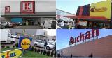Zarobki w Biedronce i Lidlu 2018. To był rok podwyżek! Ile zarabia kasjer w Lidlu, Biedronce, Tesco, Auchan w 2018? ZAROBKI W SUPERMARKETACH