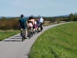 Wadowice. Jeszcze w tym roku nowa trasa rowerowa. To będzie pierwszy odcinek VeloSkawa AKTUALIZACJA