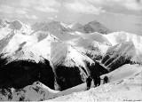 Zima w Zakopanem. Zdjęcia z dawnych lat [ARCHIWALNE ZDJĘCIA]