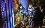 Nadchodzą ostre mrozy. Bydgoska straż miejska apeluje o zgłaszanie miejsc przebywania bezdomnych