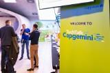 Tech Talk with Capgemini Java i Java Script we Wrocławiu