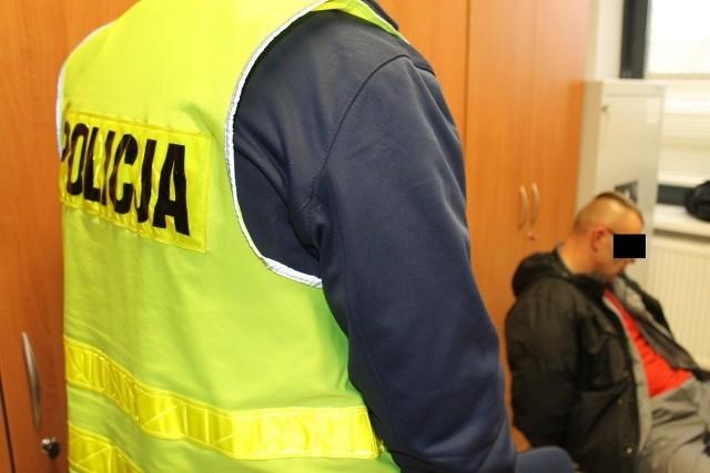 Sprawcami włamań i kradzieży byli dwa 29-letni mieszkańcy Międzyrzecza.