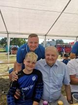 Raciborski rodzynek w kadrze Śląska do lat 12. Wiktor Kania powołany na konsultacje do reprezentacji. Zagra też w Górniku Zabrze