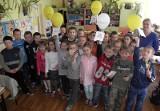 Uczniowie ze Zbiczna to mali ekolodzy! Wygrali konkurs, a skorzysta na tym cały powiat