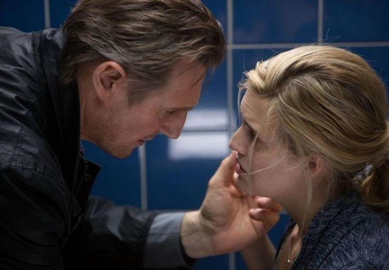 Liam Neeson w filmach akcji zaczął grać dopiero po 50-tce