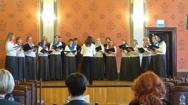 Chóry z różnych zakątków kraju wystąpią w auli ZSO nr 1 w Chełmnie. Wstęp wolny