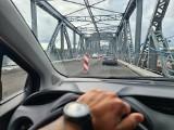Ostatni weekend z zamkniętym mostem w Toruniu. Co dalej? Kiedy koniec budowy?