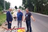 Powiat tucholski. Samorządowcy liczą, że dostaną dotacje na budowę dróg
