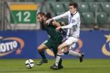 Śląsk - Zawisza 1:2. WKS odpada z Pucharu Polski po porażce z pierwszoligowcem