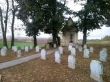 Ruszyły prace renowacyjne cmentarza wojennego w Drohojowie koło Przemyśla. Ma być jak 100 lat temu [ZDJĘCIA]