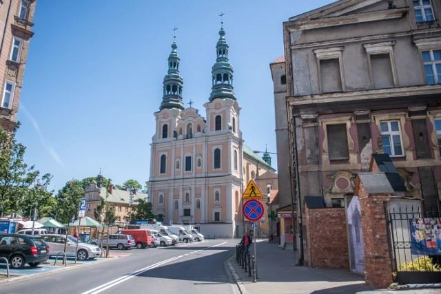 Franciszkanie mają szansę na uzyskanie dwóch dotacji, łącznie 300 tys. zł, które zostaną przeznaczone na prace w kościele przy ul. Garbary