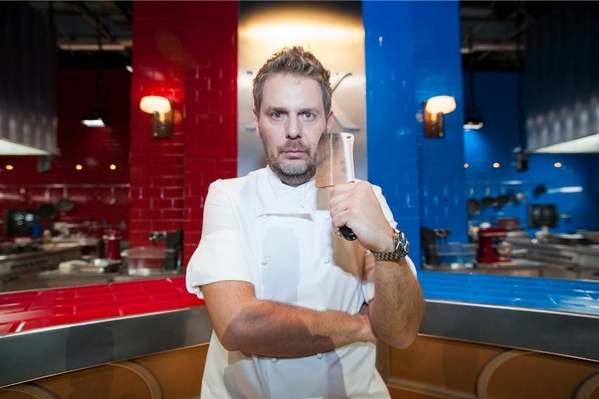 Hells Kitchen 5 Odcinek 2 Online Kucharz Z Torunia Gotuje