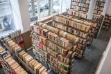 Napisz do biblioteki po kod do książek online