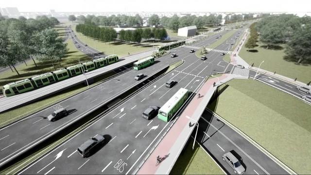 Naramowicka w Poznaniu była chyba jedną z najbardziej zakorkowanych ulic w Polsce. W 2014 roku rozpoczęły się przygotowania do konsultacji. Postanowiono spytać mieszkańców, co jest lepszym rozwiązaniem komunikacyjnym dla tej części Poznania - tramwaj, autobus czy szybki autobus (BRT). W 2015 r. po wygranych wyborach prezydent Jacek Jaśkowiak postanowił, że Naramowice z centrum miasta połączy trasa tramwajowa. Jak wygląda historia, teraźniejszość i przyszłość trasy tramwajowej na Naramowice? Jak było, co się zmieniło, jakie zmiany następują obecnie i jak będzie za kilka czy kilkanaście miesięcy?Zobacz w galerii ---->