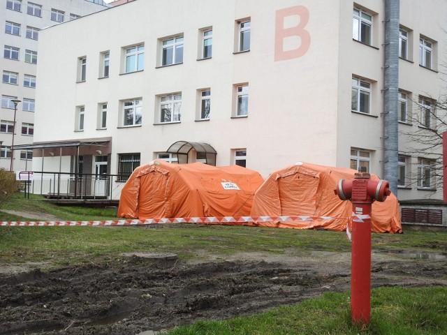 Szpital Wojewódzki w Łomży