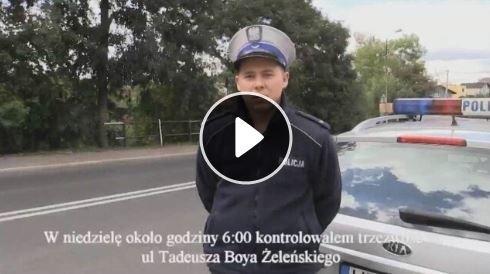 Sierżant Tomasz Witański