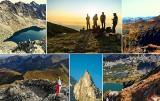 Magiczna jesień w Tatrach. Zobacz góry w wyjątkowych kolorach