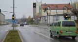 Od soboty na ulicy Piłsudskiego w Skarżysku nie działa sygnalizacja świetlna