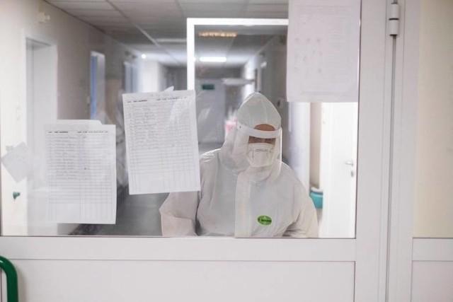 Ministerstwo Zdrowia przekazało najnowsze dane, dotyczące zakażeń koronawirusem.