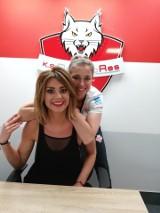 Katarzyna Skowrońska-Dolata jednak nie będzie grać w KS Developres Rzeszów. Umowę przedłużyła Anna Kaczmar