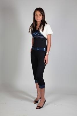 Aneta Hajduk, Fot. biuro Miss Polonia