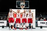 SK 3x3 Basket Camp. Świeżo upieczeni medaliści mistrzostw Europy zapraszają młodzież na koszykarski turniej do Gdańska