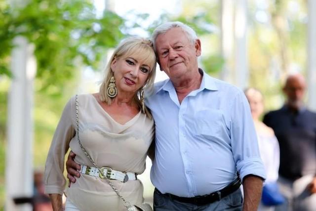 Romantyczne chwile par w programie Sanatorium Miłości - zdjęcia.