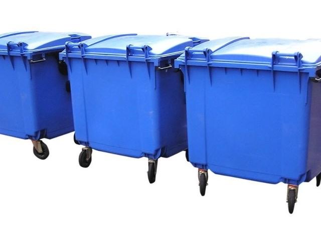 Trwają przygotowania do nowego systemu segregacji śmieci