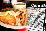 Ceny nad morzem wcale nie są wysokie! Zobacz przykładowy paragon za obiad
