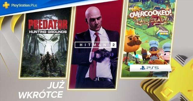 Gry PlayStation Plus wrzesień 2021 - gry za darmo [PS PLUS 09.2021]