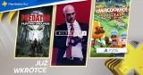 Gry PS Plus wrzesień 2021 - jakie gry za darmo?