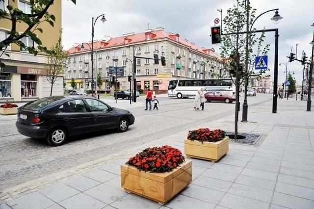 Białystok. Będą miejsca do prowadzenia małego biznesu