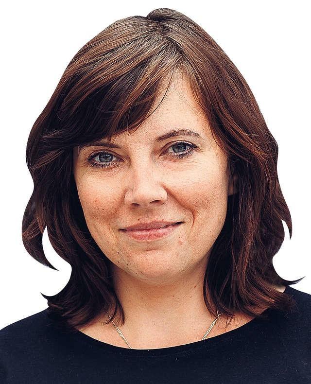 Katarzyna Bogucka