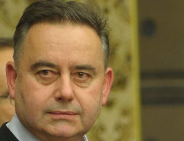 Krzysztof Kawałko, wiceprezydent Opola.