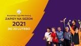 W brzezińskiej futbolowej lidze gra 400 amatorów z regionu. Do 20 lutego trwają zapisy