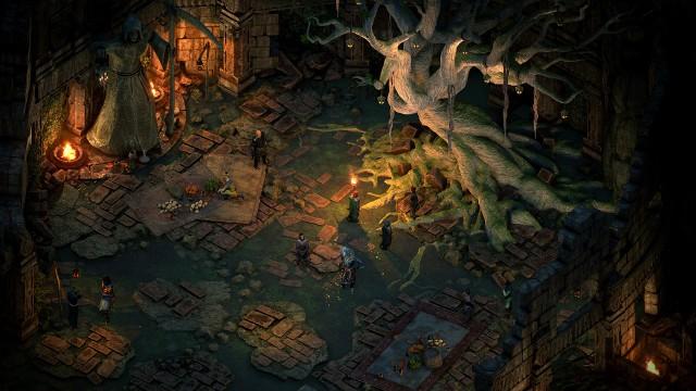 Pillars of Eternity II: DeadfirePillars of Eternity II: Deadfire