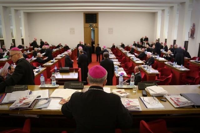 Biskup Henryk Ciereszko w nowym gremium Konferencji Episkopatu Polski
