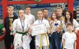 Medale podopiecznych Mateusza Garbacza w Pucharze Polski. Po złoto sięgnęła Oliwia Małecka [ZDJĘCIA]