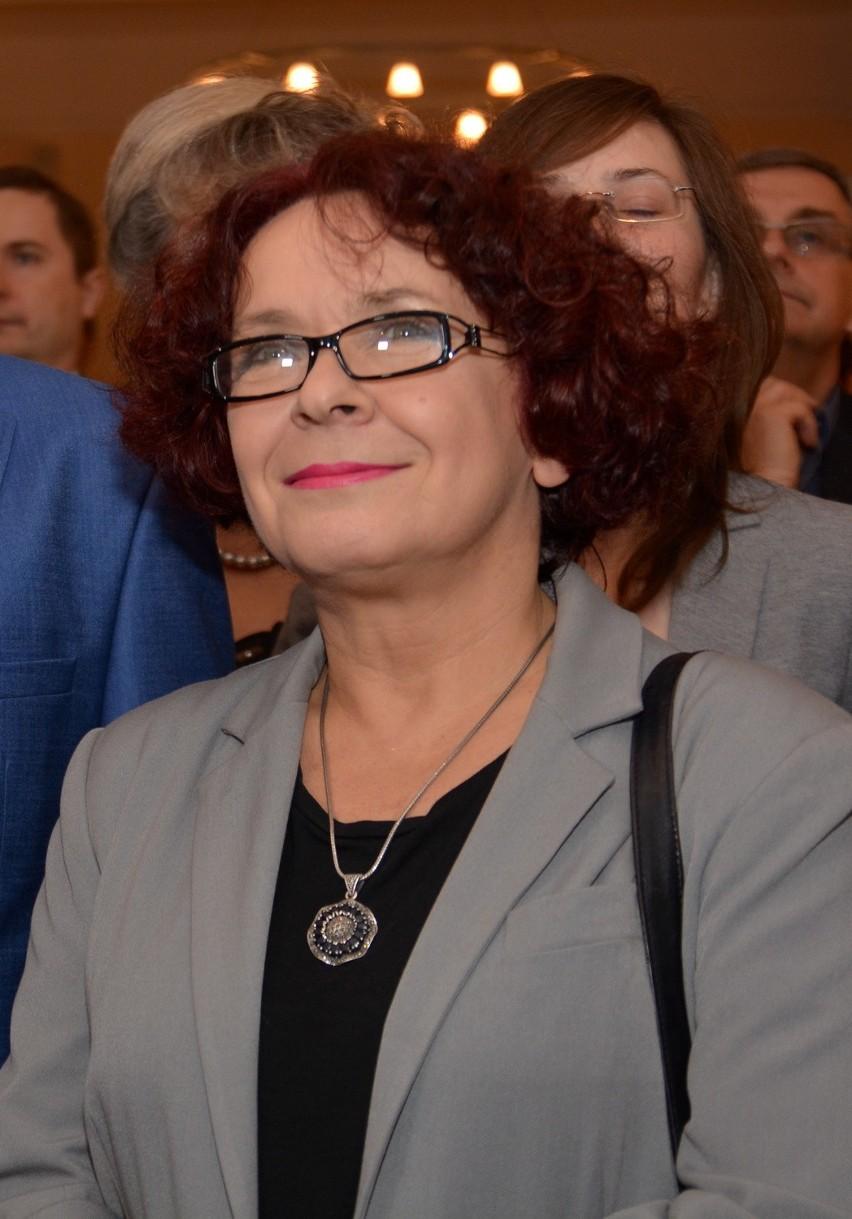 Elżbieta Kruk (PiS) - okręg 6. W Sejmie będzie zasiadała już...