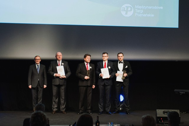 11 marca 2015 odbyła się uroczysta gala wręczenia nagród i dyplomów MTP. Nagrodę dla Pronaru odebrał pełnomocnik Zarządu ds. Funduszy  Unijnych - Sławomir Zubrycki (na zdjęciu drugi od lewej).