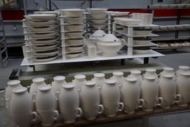 W 2020 r. zakończy działalność zakład produkcji porcelany w Chodzieży. Jego początki sięgają 1852 roku.