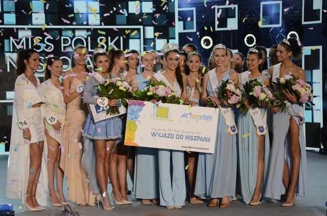 Miss Polski Nastolatek 2016