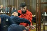 Czeczeni oskarżeni o współpracę z ISIS ciągle w sądzie (zdjęcia)