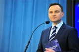 Andrzej Duda w poniedziałek w Ustce. Prezydent przyjeżdża na Anakondę