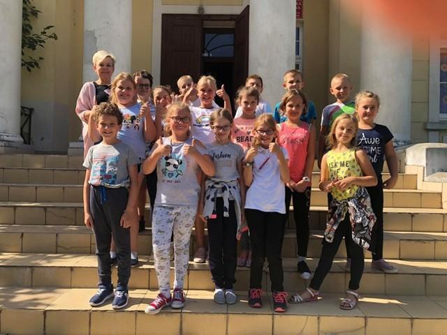 Zespół Placówek Oświatowych w Tucznie otrzymał zaszczytny tytuł Eko-Szkoły 2020.