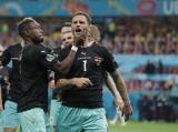 Reprezentacja Austrii już osiągnęła sukces na Euro 2020, ale liczy na więcej